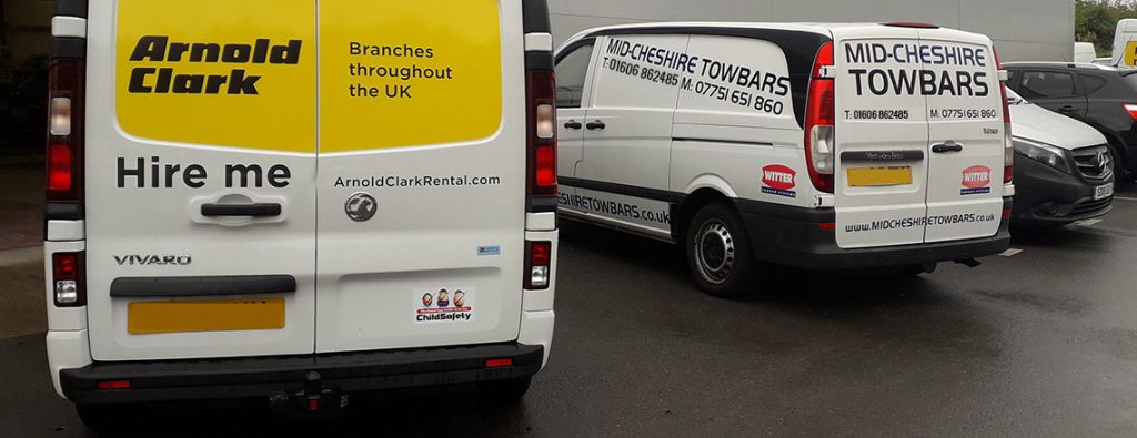 towbar fitting runcorn
