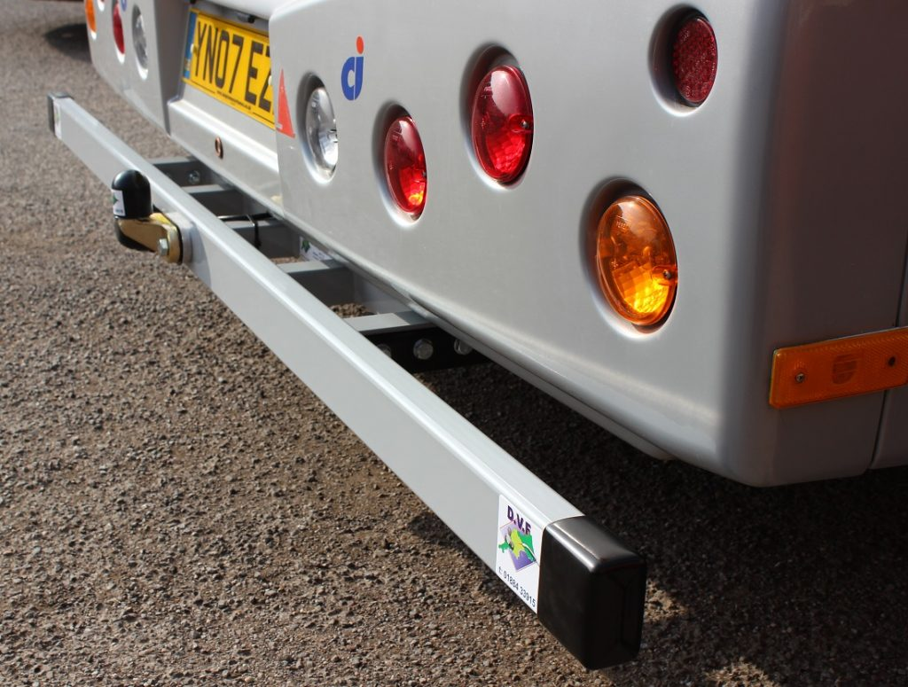 towbar fitting cheshire